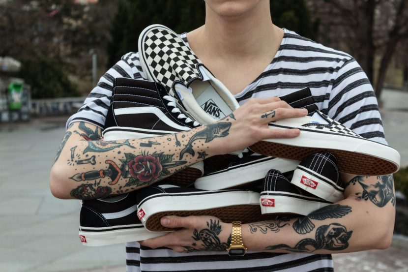 Tatuajes Tradicionales Americanos Brazo