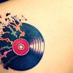 Tatuajes de vinilos