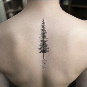 Tatuajes de Árbol