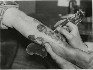Primeros Tatuajes