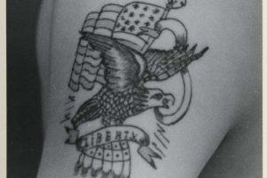 Tatuajes de América