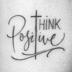 Recopilación de tatuajes positivos