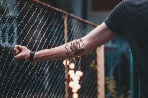 Tatuajes de Aficiones