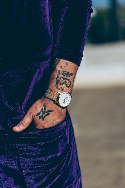Tatuajes de Aficiones Buceo