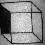 Tatuajes geTatuajes geométricos sencillosométricos sencillos