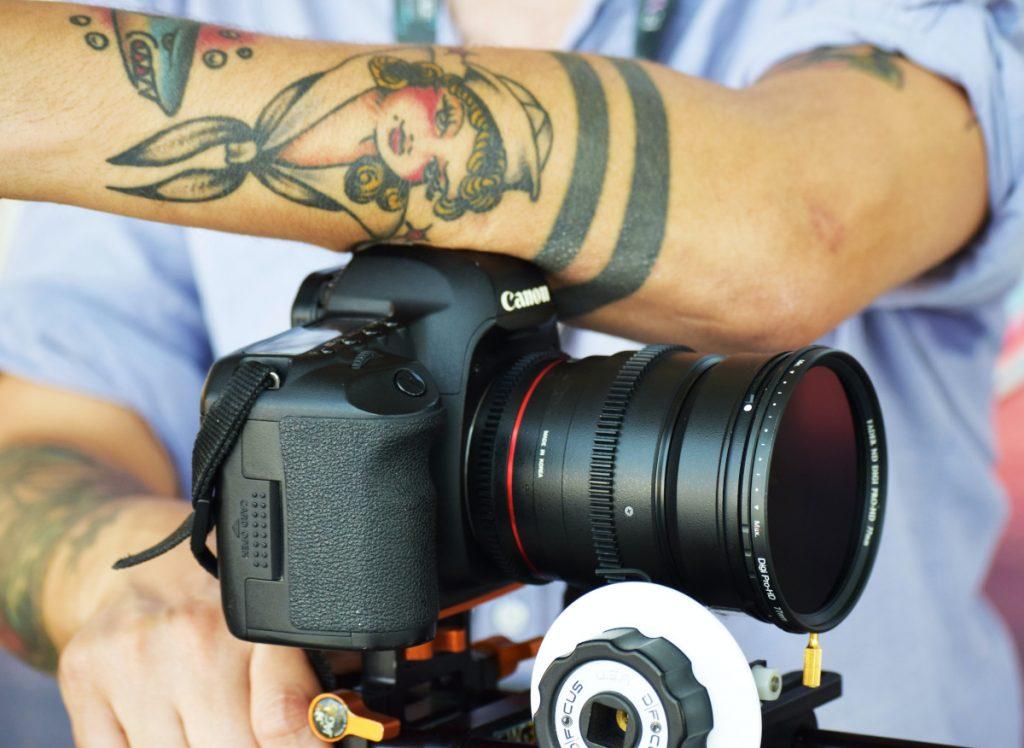Tatuajes Marinos