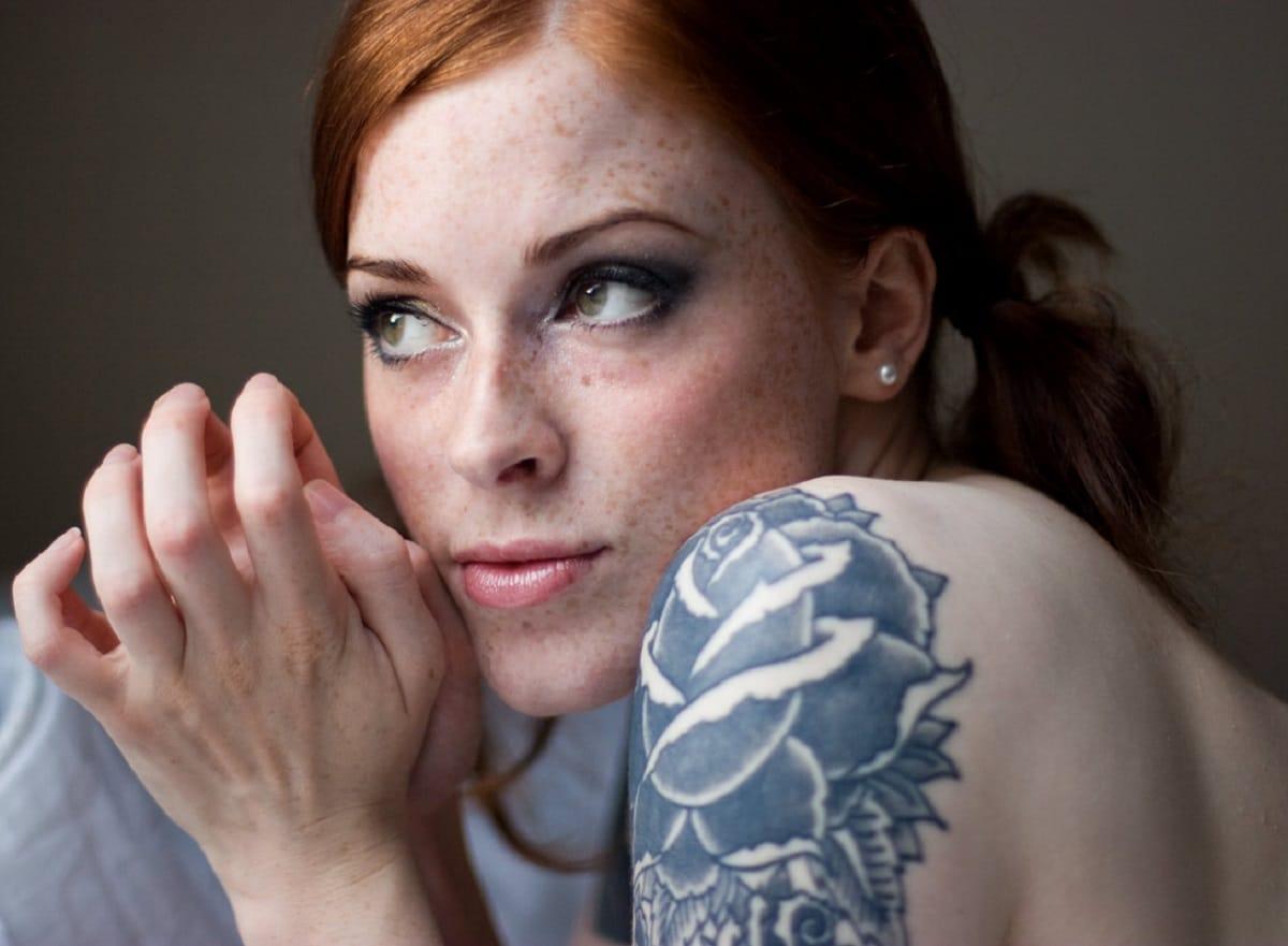 tipos de tintas para tatuajes