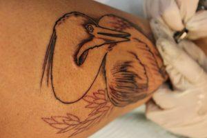 Tatuajes con Animales