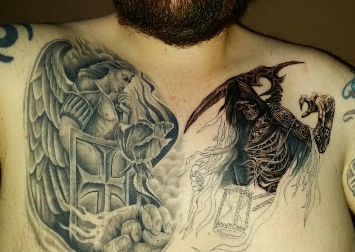 Tatuajes de San Miguel