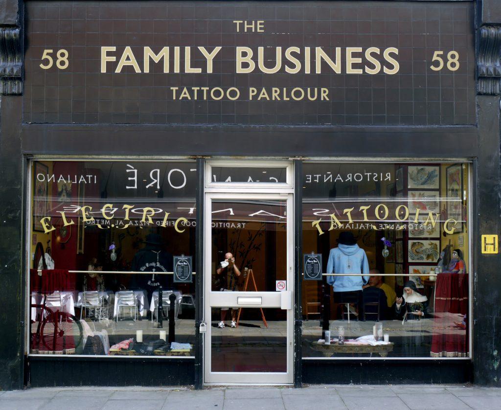 Tips de Tatuajes Tienda