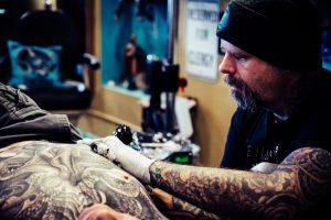 Tatuajes y Religión