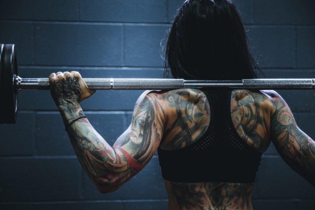 Tatuajes Bonitos para Mujer