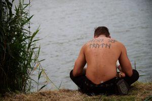 Tatuajes de Runas Vikingas