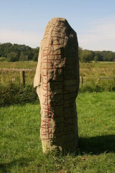 Tatuajes de Runas Vikingas Piedra
