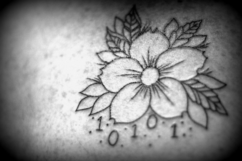Tatuajes Japoneses Pequeños Sakura