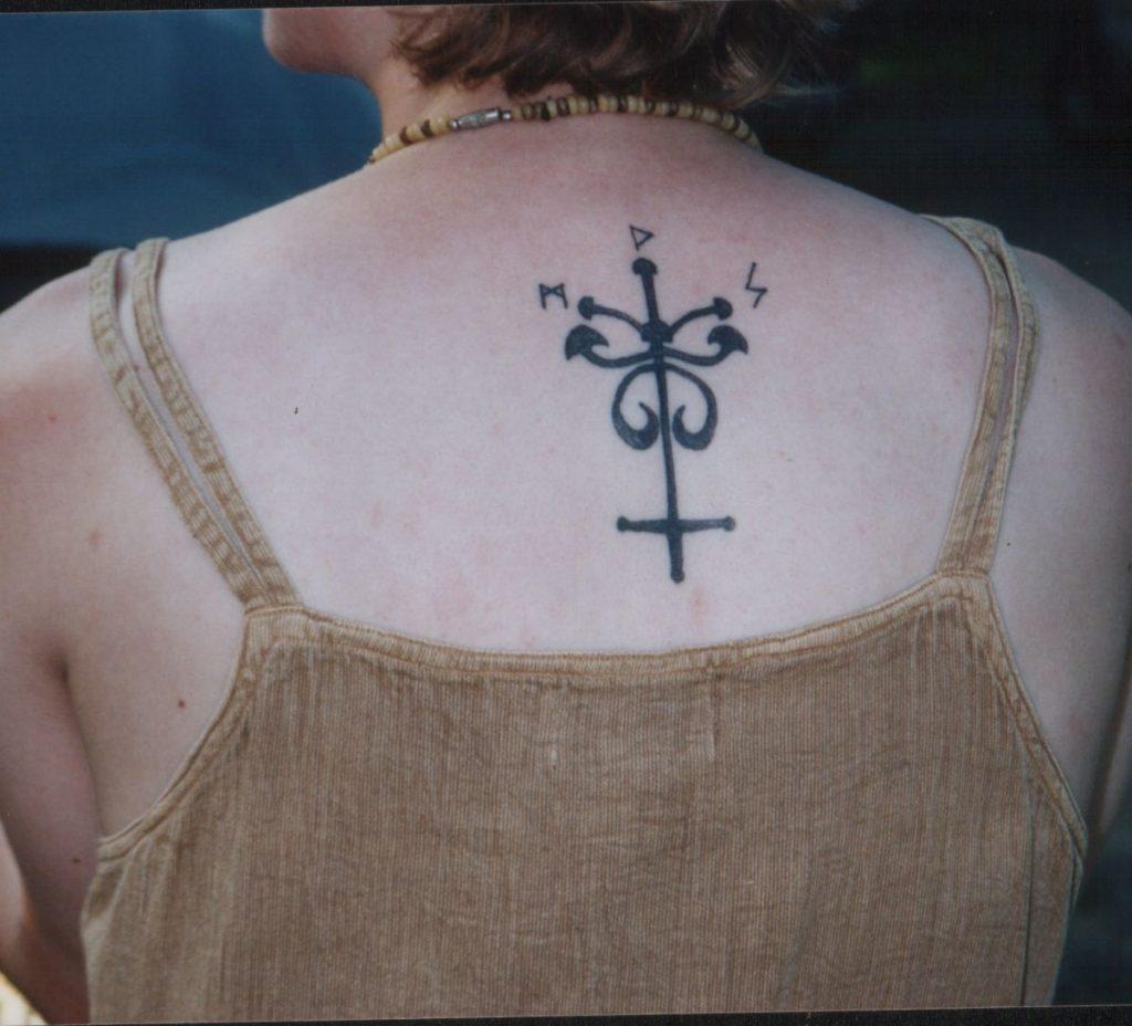 Tatuajes Vikingos Runas