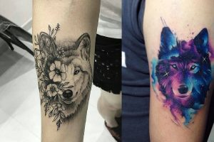 tatuajesdelobos