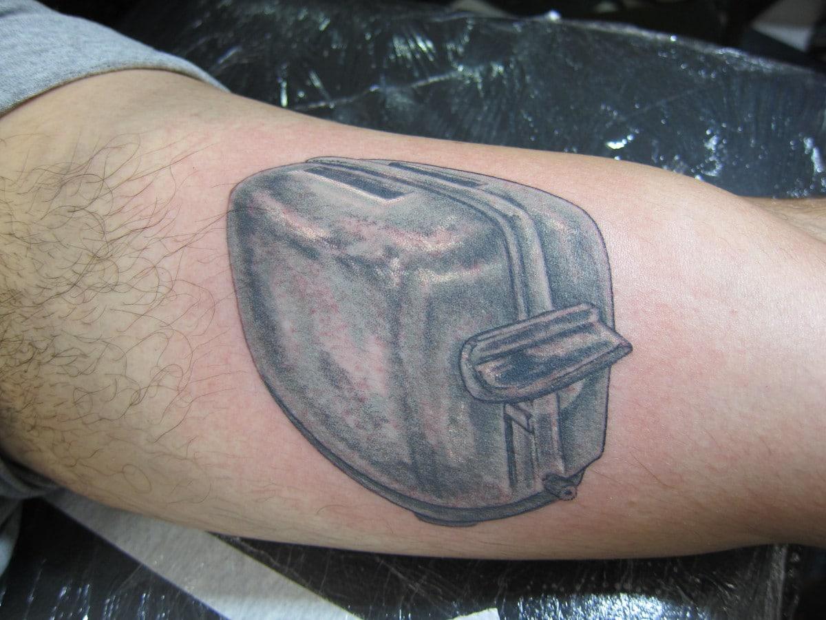 Tatuaje LOL