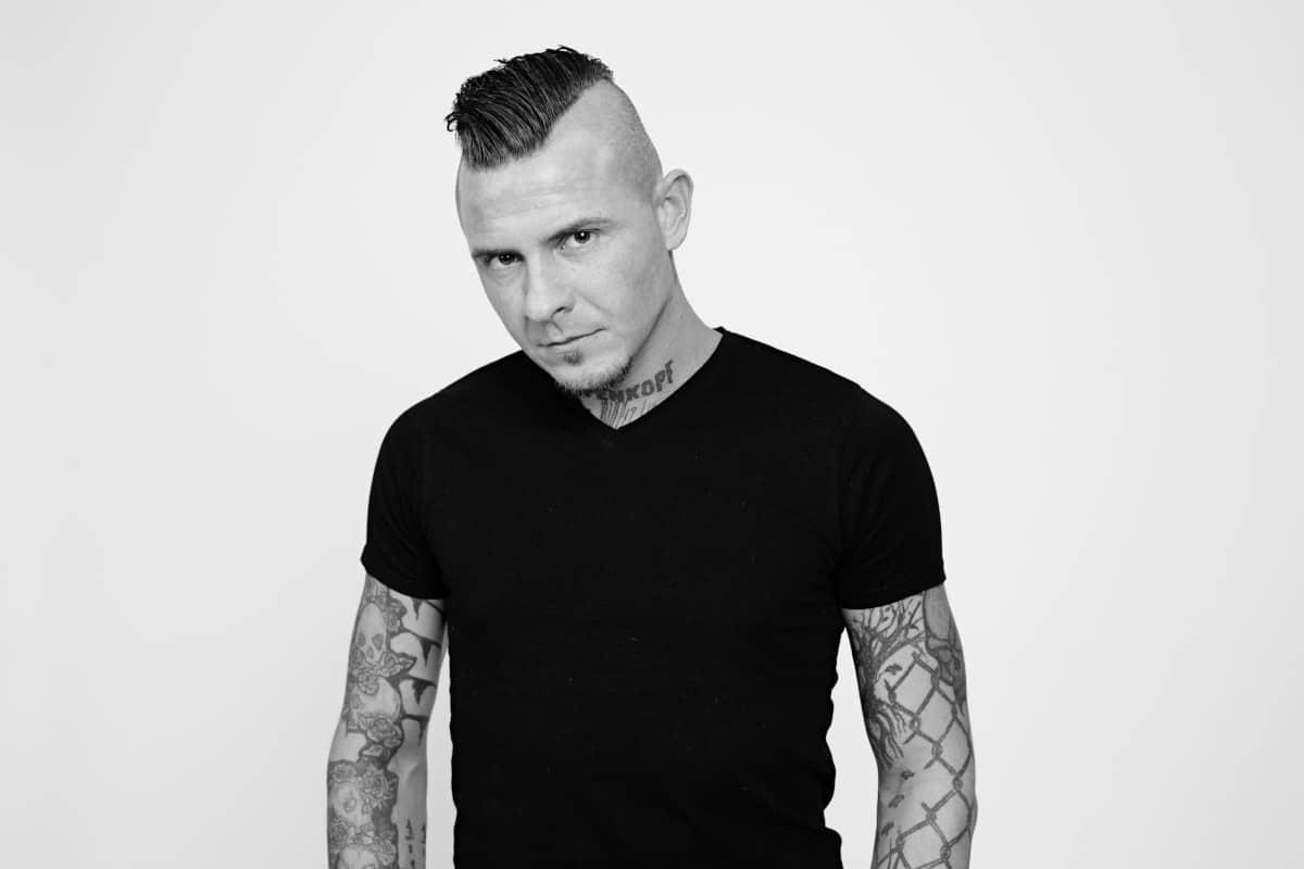 Tatuajes Antebrazo Hombre