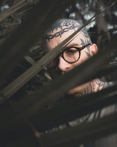 Tatuajes en la Cabeza Toda