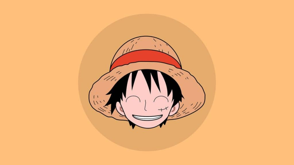 Tatuajes One Piece Luffy