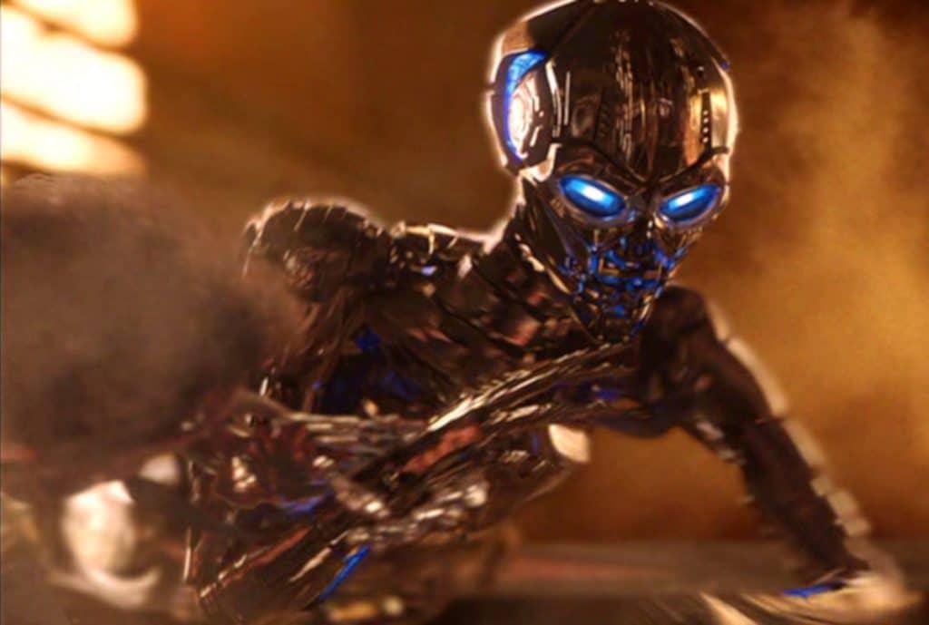 Tatuajes de Terminator 3