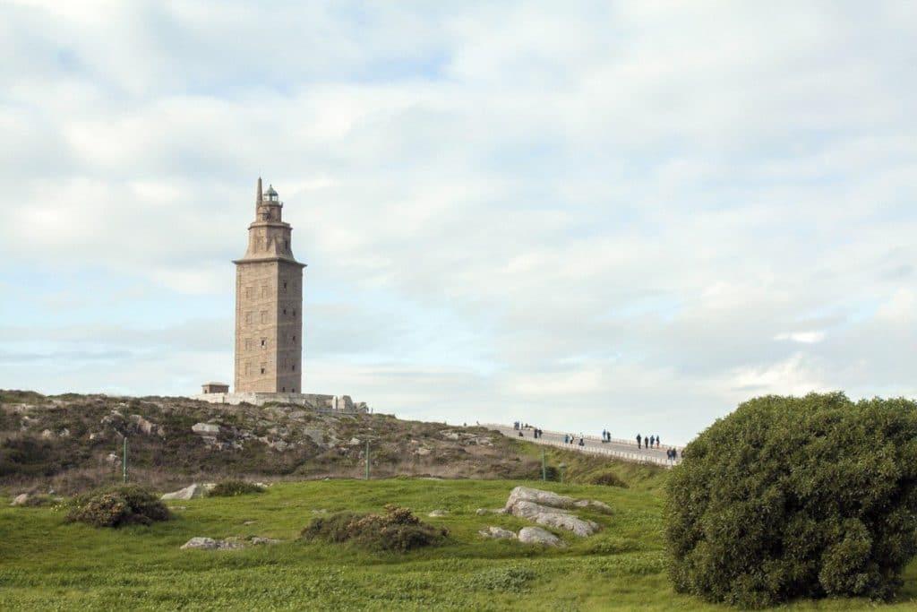 Símbolos Celtas Gallegos Torre