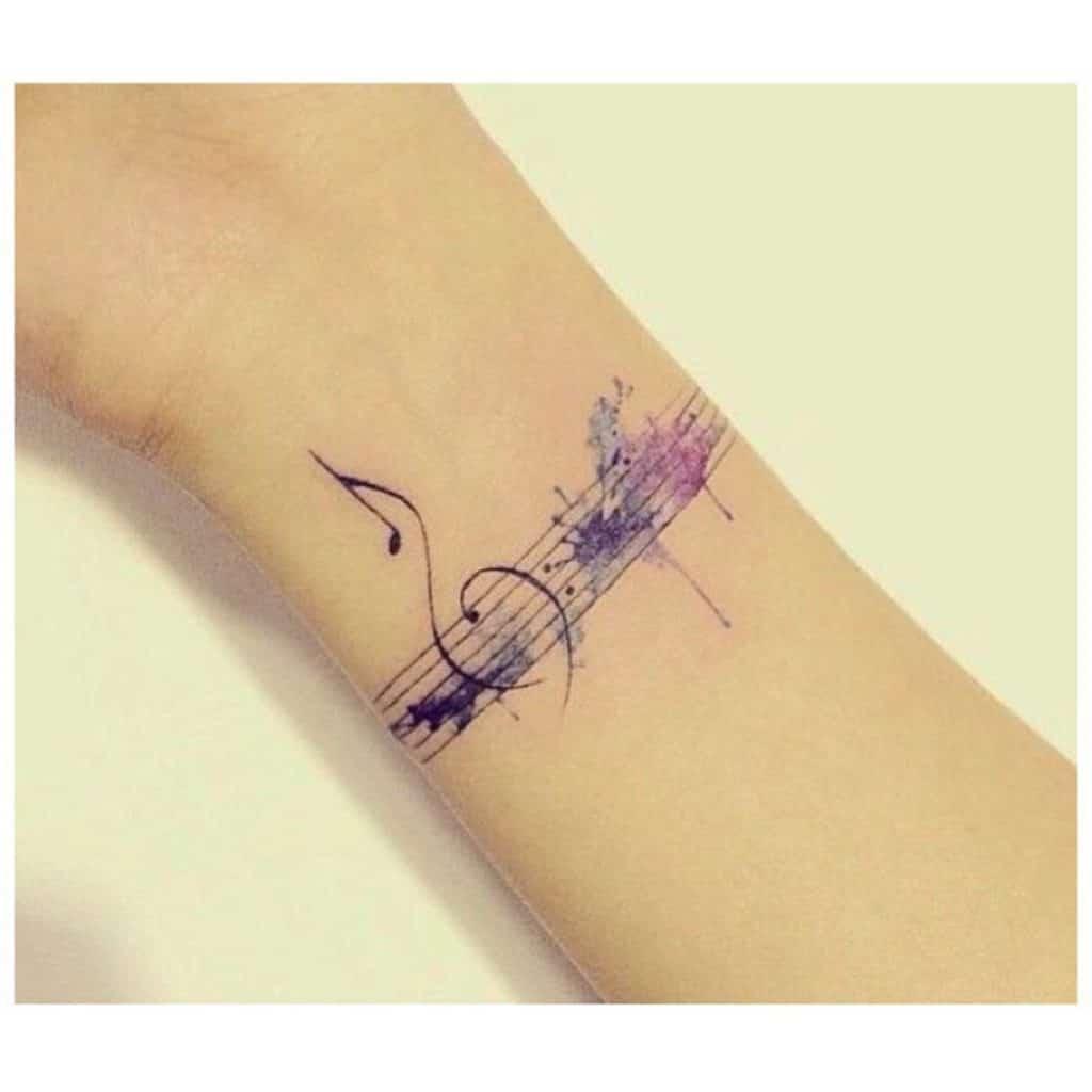 Tatuajes de Pentagrama