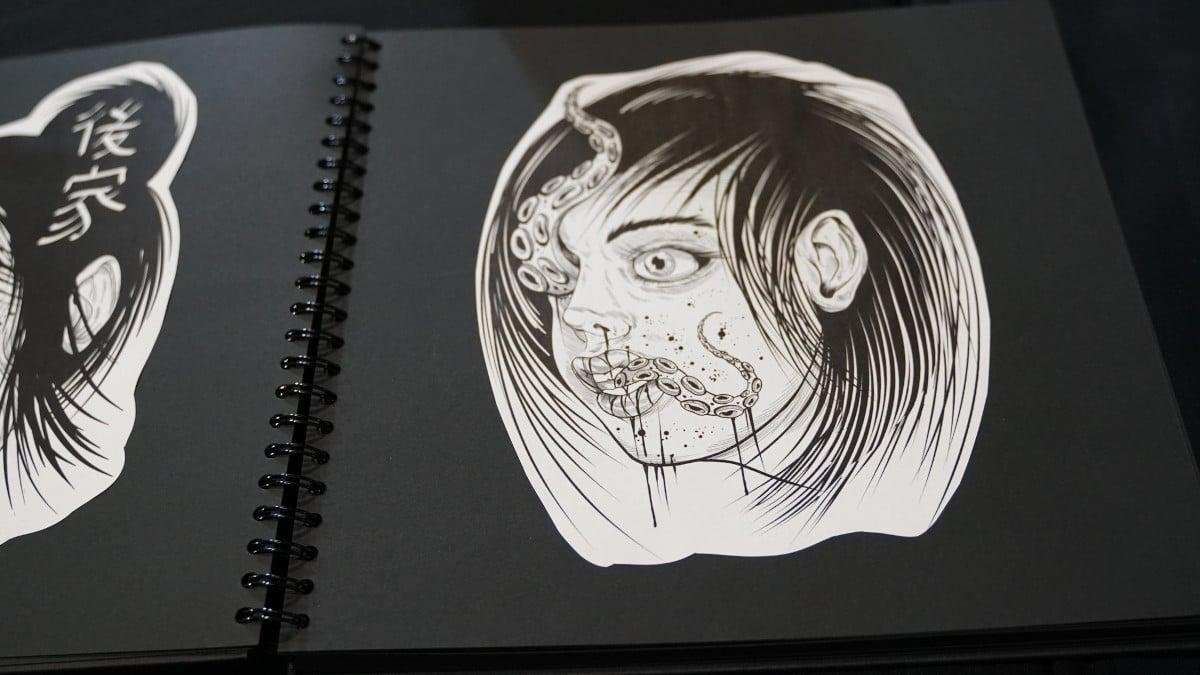 Bocetos de Tatuajes