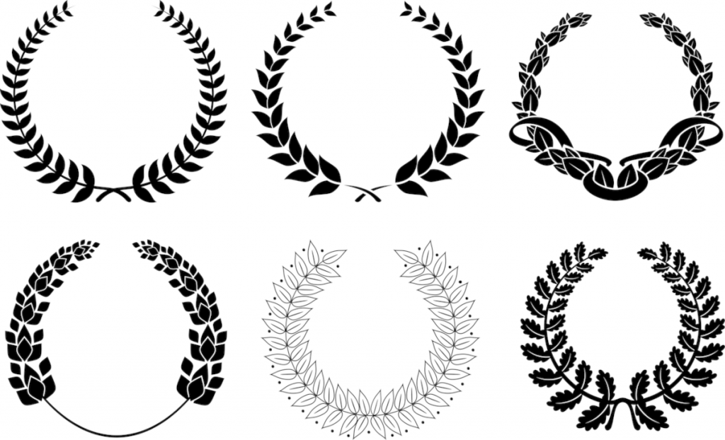 Corona de Laurel Tatuaje