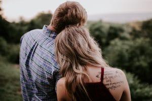 Tatto para Parejas Juntos