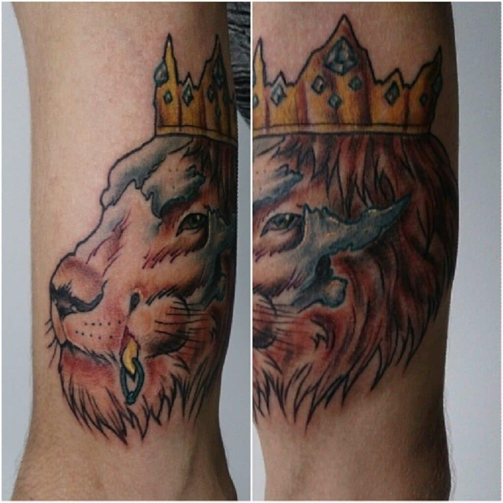 Tattoo Neotradicional León