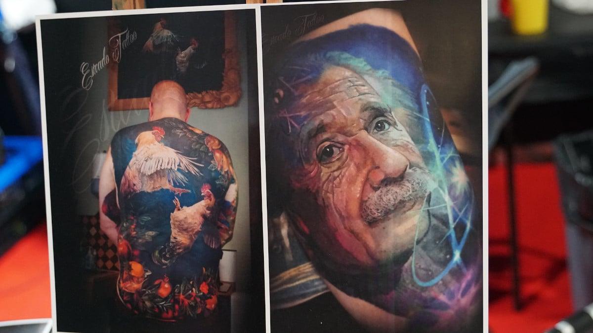 Tatuajes Abuelos Originales