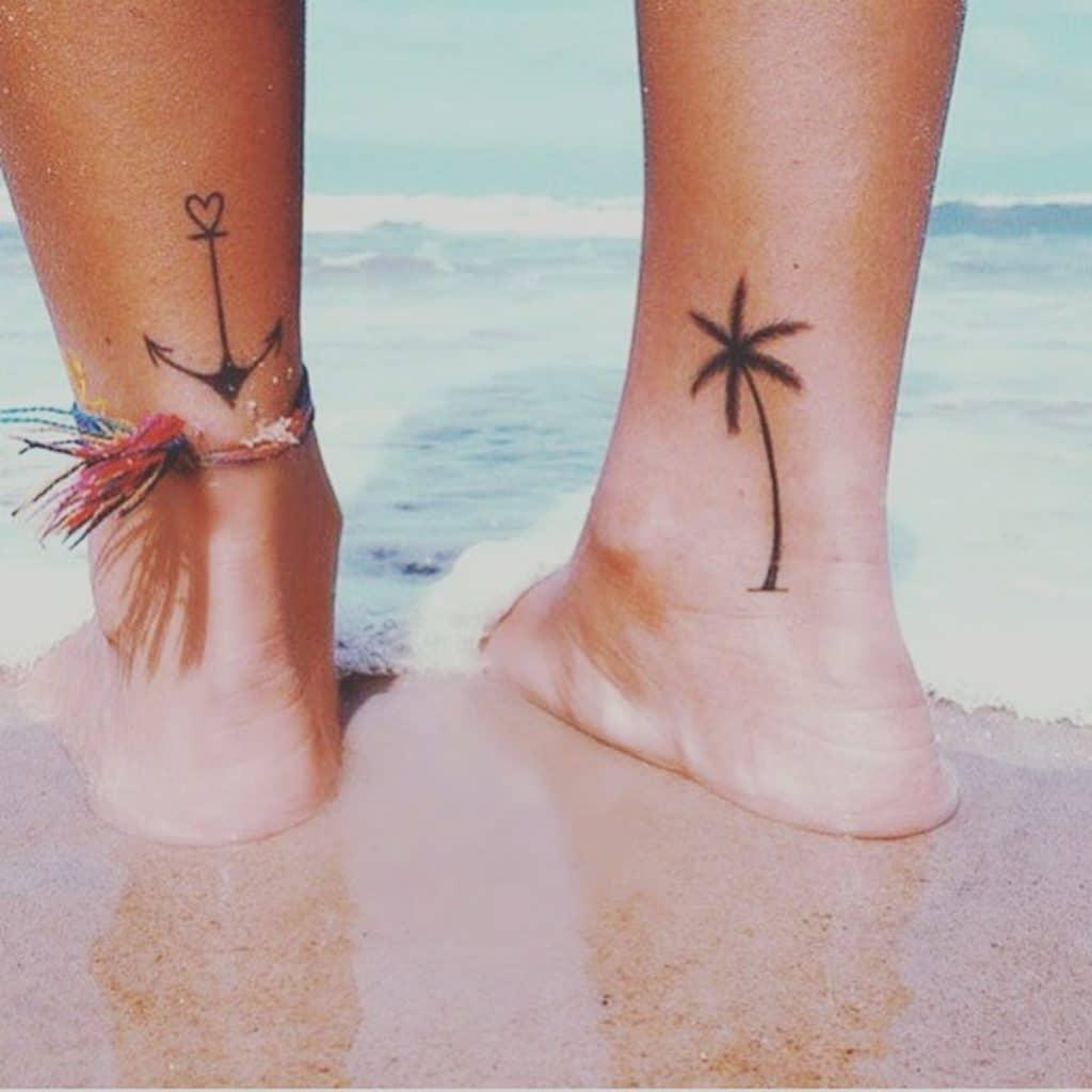 Tatuajes Conjuntos Sistema Solo