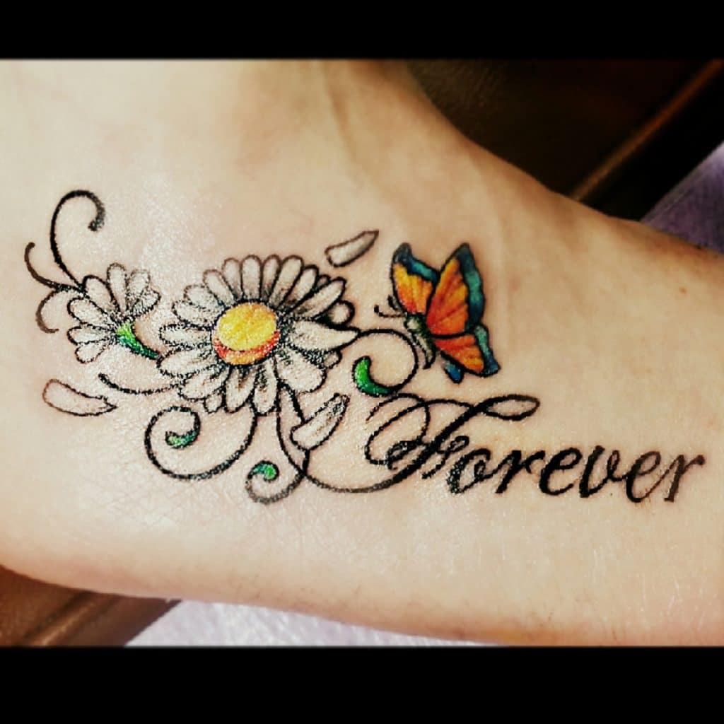 Tatuajes Mamá Margarita