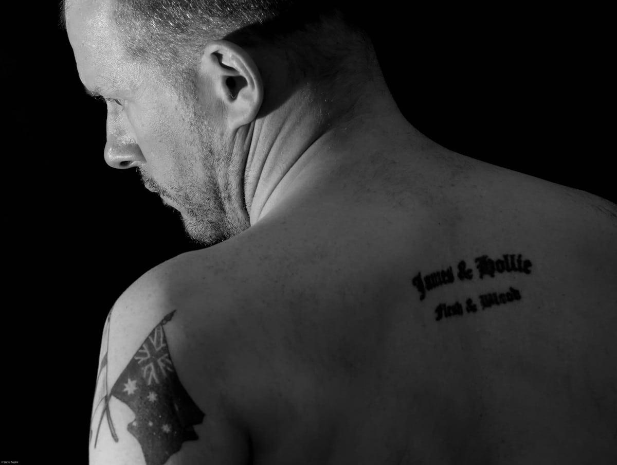 Tatuajes Pequeños Familia